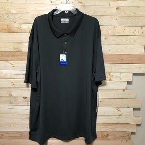 NWT Mens Grandslam Polo Shirt Size 3XLB
